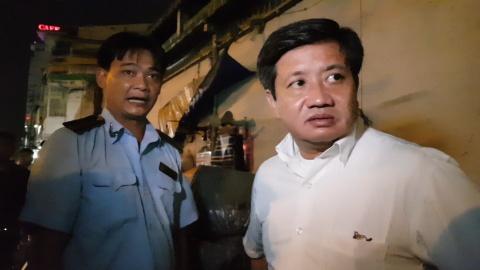 Ong Doan Ngoc Hai de nghi cach chuc Chu tich phuong Cau Ong Lanh hinh anh