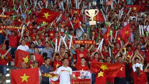 CDV Viet Nam va Myanmar thi tho tren SVD Thuwunna hinh anh