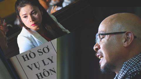 Ong Dang Le Nguyen Vu: 'Rat dau long khi ca nha loi nhau ra toa' hinh anh