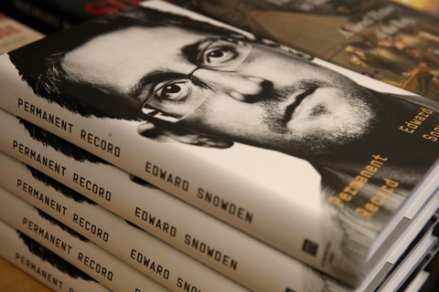 Chinh phu My vap hieu ung nguoc voi an kien hoi ky Edward Snowden hinh anh