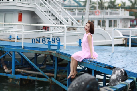 Phuong Trinh, Bang Kieu ghi diem trong phim moi hinh anh