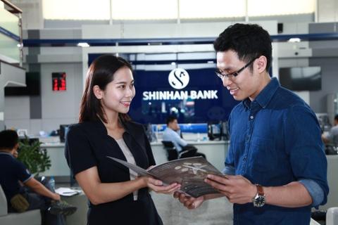 CEO Shinhan: 'Tang loi ich khach hang khi hoan tat chuyen giao' hinh anh 5