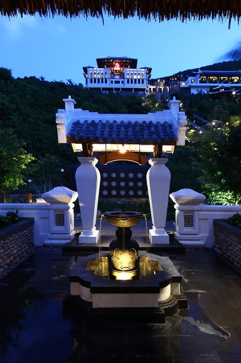 Hai resort Viet duoc vinh danh tai 'giai Oscar' cua du lich the gioi hinh anh 5
