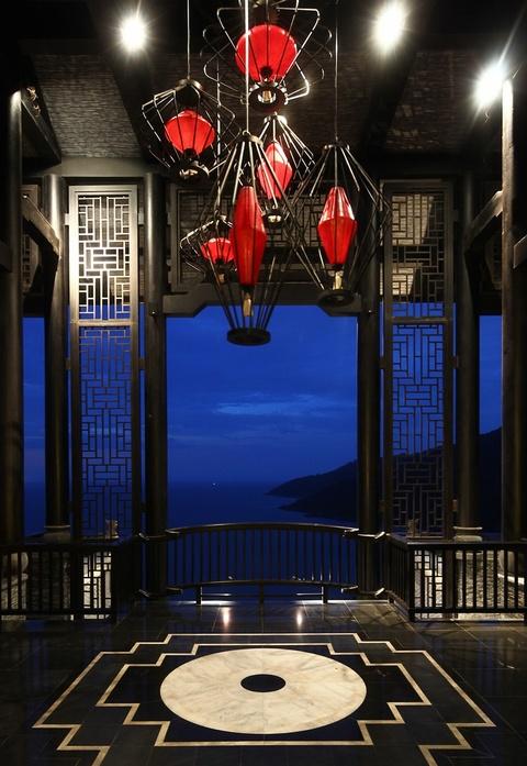 Hai resort Viet duoc vinh danh tai 'giai Oscar' cua du lich the gioi hinh anh 7