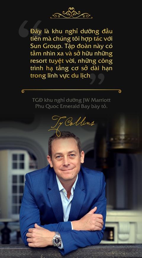 Hai resort Viet duoc vinh danh tai 'giai Oscar' cua du lich the gioi hinh anh 15