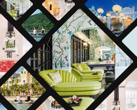 Hai resort Viet duoc vinh danh tai 'giai Oscar' cua du lich the gioi hinh anh 12