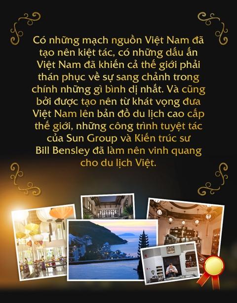Hai resort Viet duoc vinh danh tai 'giai Oscar' cua du lich the gioi hinh anh 17