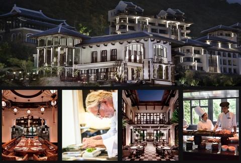 Hai resort Viet duoc vinh danh tai 'giai Oscar' cua du lich the gioi hinh anh 8