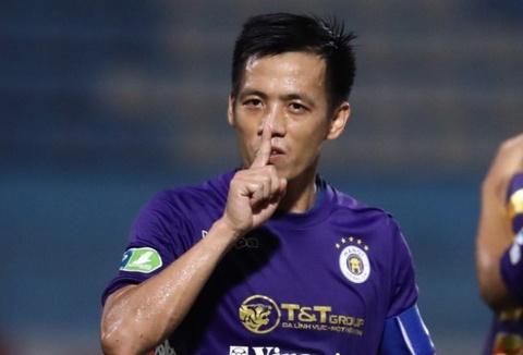 CLB Ha Noi pha hoi nong vao cuoc dua vo dich V.League 2020 hinh anh