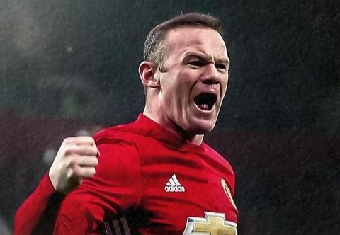 Wayne Rooney gia tu su nghiep cau thu hinh anh
