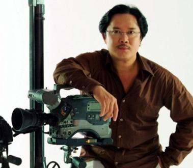 Cong Hau ke chuyen lam phim 'my an lien' voi Ly Hung hinh anh