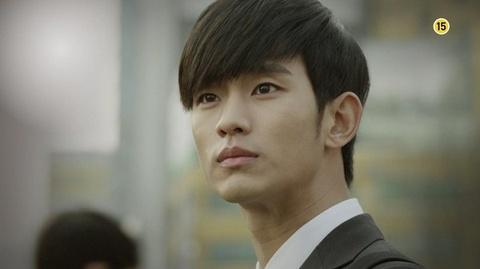 Kim Soo Hyun khien fan sot voi vai nguoi ngoai hanh tinh hinh anh