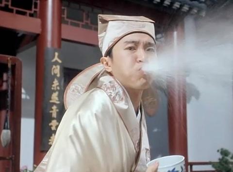 Nhung cau noi bat hu trong phim Chau Tinh Tri hinh anh