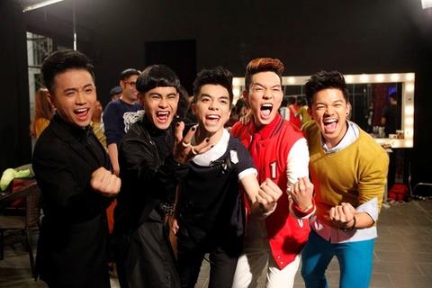 Vietnam Idol: Can giong tot hay chieu tro? hinh anh