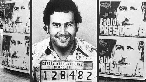 Ai la nguoi ket lieu cuoc doi trum ma tuy Pablo Escobar? hinh anh