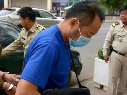 Campuchia triet pha duong day mai dam sang Nhat Ban hinh anh