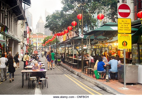 Via he o Singapore hinh anh