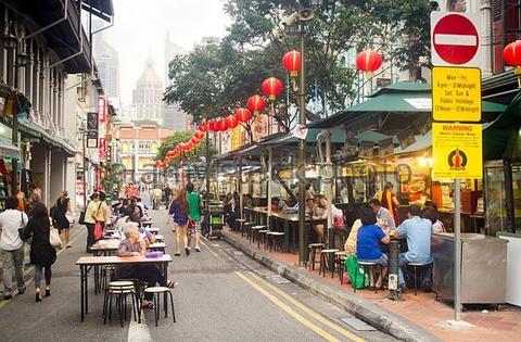 Chien dich gianh lai via he: Bai hoc tu Singapore hinh anh