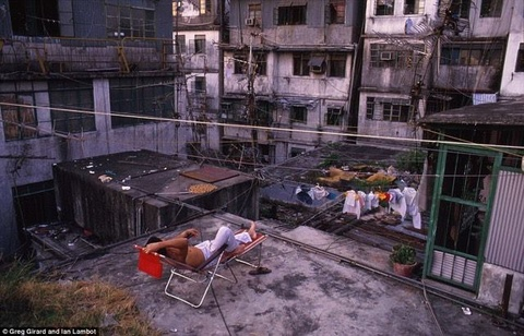 Cuu Long Trai Thanh: Trung tam toi pham cua Hong Kong hinh anh 2