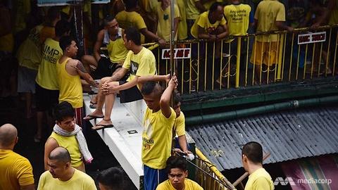 Nha tu thanh pho Quezon: Noi khac nghiet nhat khu vuc hinh anh