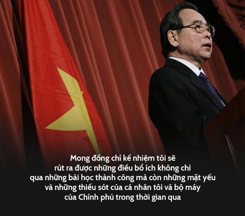 Bai phat bieu lay dong cua Thu tuong Phan Van Khai truoc Quoc hoi hinh anh 22