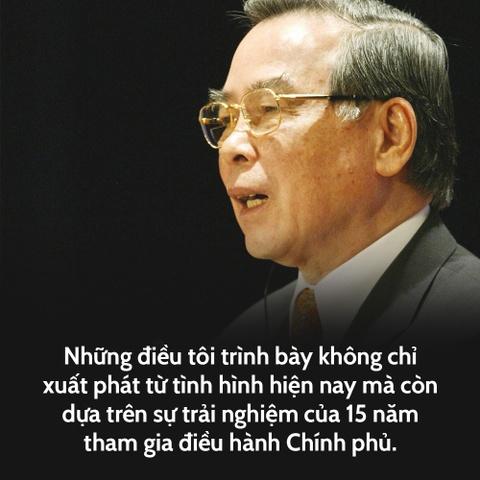 Bai phat bieu lay dong cua Thu tuong Phan Van Khai truoc Quoc hoi hinh anh 3