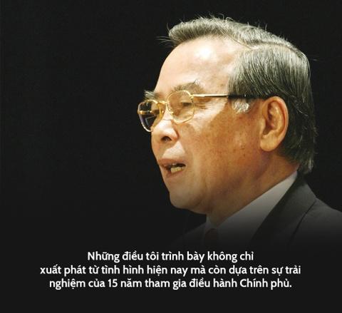 Bai phat bieu lay dong cua Thu tuong Phan Van Khai truoc Quoc hoi hinh anh 4