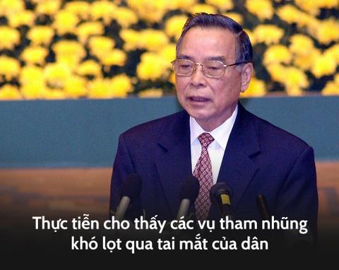Bai phat bieu lay dong cua Thu tuong Phan Van Khai truoc Quoc hoi hinh anh 13
