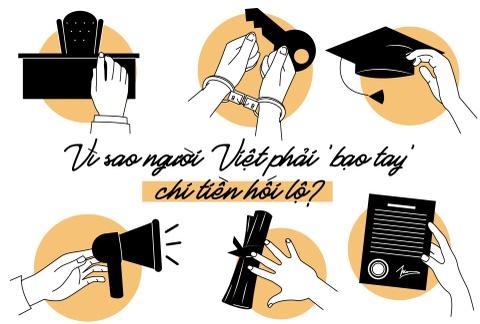 Vi sao nguoi Viet phai 'bao tay' chi tien hoi lo? hinh anh 1