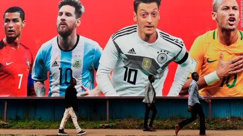 Nhung nguoi ca do o Kenya me muoi kiem tien mua World Cup hinh anh 2