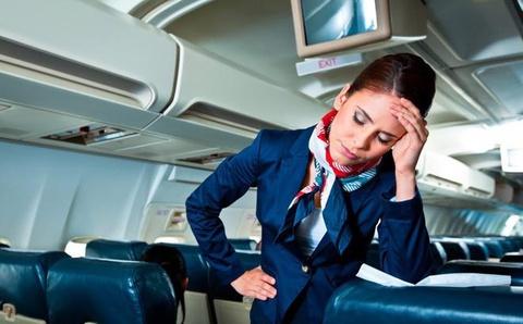 Những điều tiếp viên hàng không 'sống để bụng, chết mang theo'