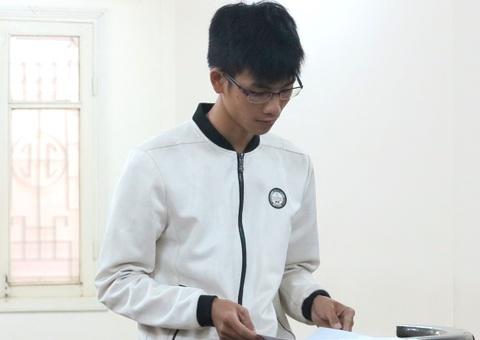 Nam 9X chuyen tao 'web den' linh 9 thang tu hinh anh