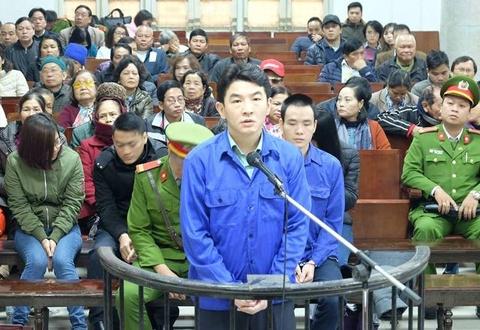 Chu san vang Khai Thai bi de nghi muc an chung than hinh anh