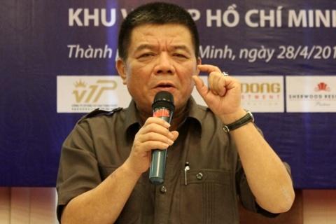 Ong Tran Bac Ha: 'Toi binh thuong ma' hinh anh