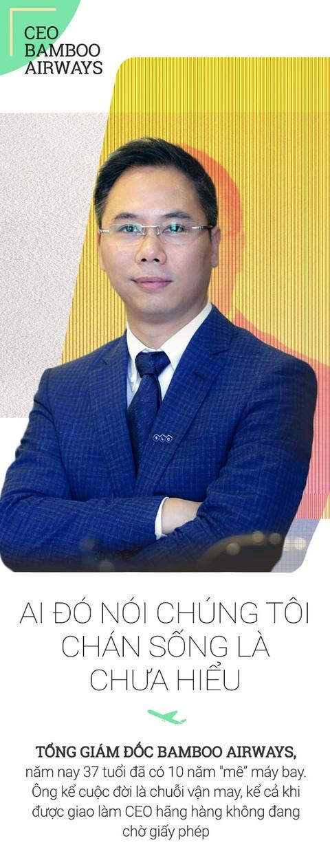 CEO Bamboo Airways: 'Ai do noi chung toi chan song la chua hieu' hinh anh 1