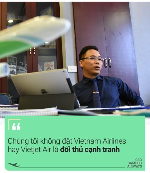 CEO Bamboo Airways: 'Ai do noi chung toi chan song la chua hieu' hinh anh 6