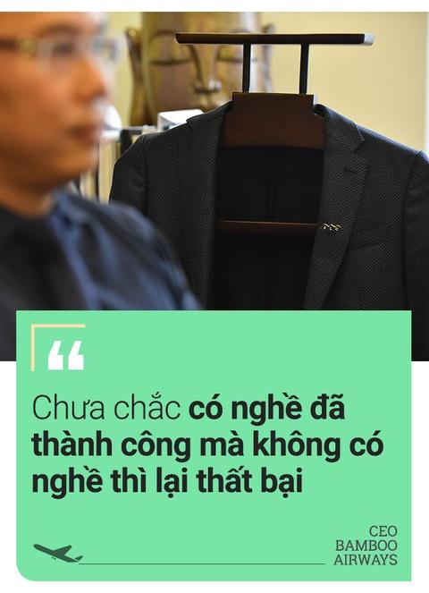 CEO Bamboo Airways: 'Ai do noi chung toi chan song la chua hieu' hinh anh 14