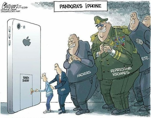 apple dong cua hau iphone hinh anh