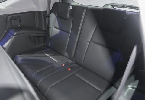 Anh thuc te Honda CR-V 7 cho vua ra mat hinh anh 8