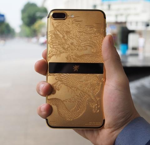 Bo suu tap dien thoai sieu sang tu iPhone 7 cua Mobiado hinh anh 9