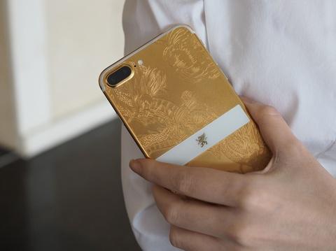 Bo suu tap dien thoai sieu sang tu iPhone 7 cua Mobiado hinh anh 11