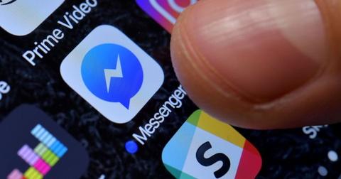 Nhung tinh nang khong ngo cua Facebook Messenger hinh anh