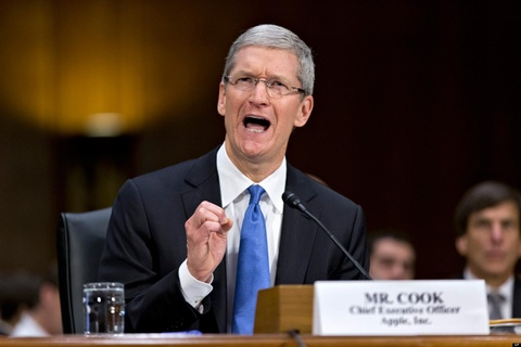 Lam cham iPhone, Apple doi mat voi cao buoc hinh su o Phap hinh anh
