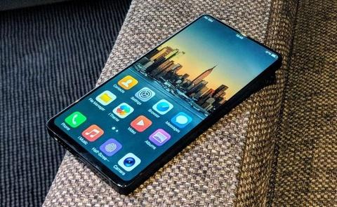Vivo lo dien concept smartphone den tu tuong lai hinh anh