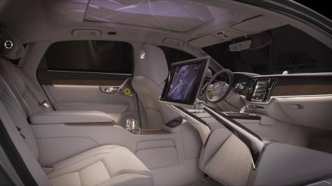 Concept sedan 3 cho la mat cua hang xe Volvo Thuy Dien hinh anh