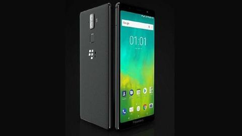 Trai nghiem BlackBerry Evolve hinh anh