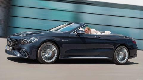 Mercedes-Benz S-Class 2019 gia tu 314.000 USD tai Australia hinh anh 6