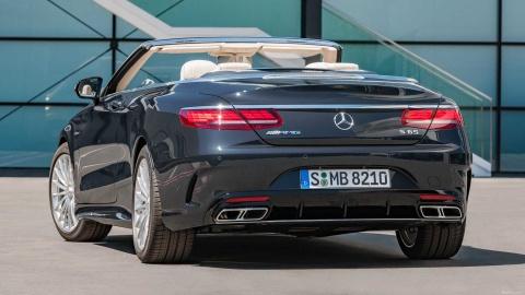 Mercedes-Benz S-Class 2019 gia tu 314.000 USD tai Australia hinh anh 7