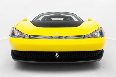 Sieu xe Ferrari hang hiem chay 118 km, rao gia 4,1 trieu USD hinh anh