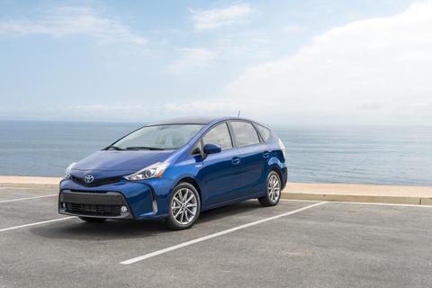 Toyota trao bi mat xe hybrid de lay long Trung Quoc? hinh anh